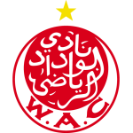Wydad Casablanca shield