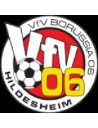 Borussia Hildesheim shield