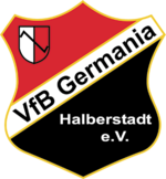 Germania Halberstadt shield