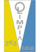 Olimpia Elbląg shield