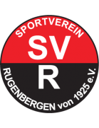 Rugenbergen shield