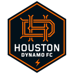Houston Dynamo shield