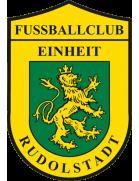 Einheit Rudolstadt shield