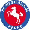 Westfalia Herne shield