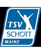Schott Mainz shield