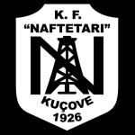 Naftëtari Kuçovë shield