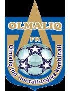Olmaliq shield