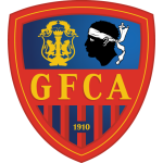 Gazélec Football Club Ajacciologo