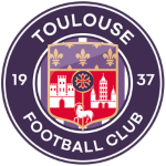 Toulouse II shield