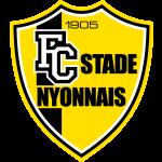 Stade Nyonnais shield