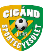 Cigánd SE shield