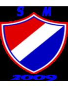 Ştiinţa Miroslava shield