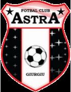 Astra II shield