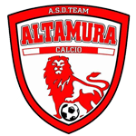 Team Altamura shield