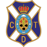 Tenerife II shield