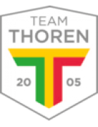 Team Thoren shield