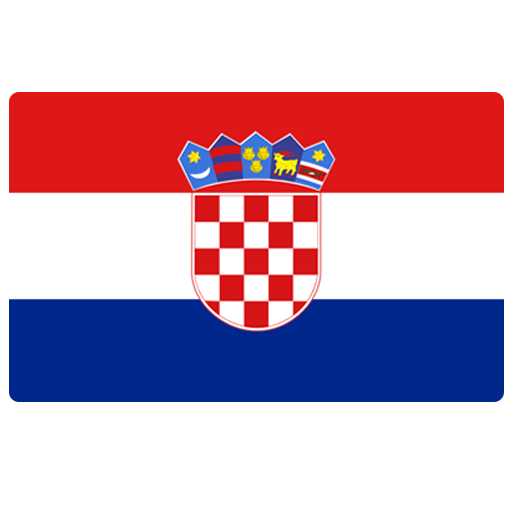 Croatia U17 shield
