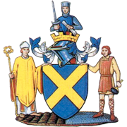 St Albans City shield