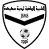 JSM Skikda shield
