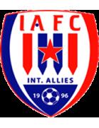 Inter Allies shield