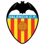 Valencia II shield