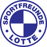 Sportfreunde Lotte shield