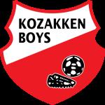 Kozakken Boys shield