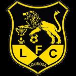 Lusitania FC Lourosa shield