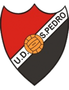 UD San Pedro shield