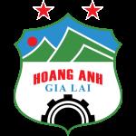 Hoang Anh Gia Lai shield
