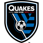 SJ Earthquakes shield