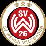 Wehen Wiesbaden shield