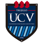 César Vallejo shield