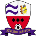 Nuneaton Town shield