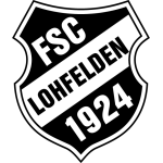 Lohfelden shield