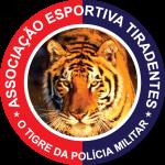 Tiradentes CE shield