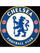 Chelsea W shield