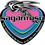 Sagan Tosu shield