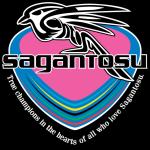 Sagan Tosu shield