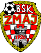 Zmaj Blato shield
