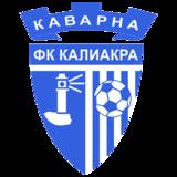 Kaliakra shield