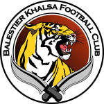 Balestier Khalsa shield