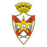 Oliveirense shield