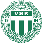 Västerås SK shield