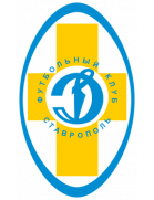 Dinamo Stavropol' shield