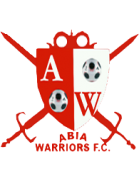 Abia Warriors shield