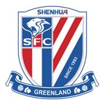 Shanghai Shenhua shield