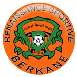 RSB Berkane shield