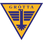 Grótta shield