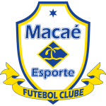 Macaé shield
